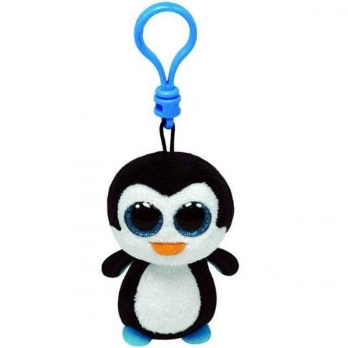 Брелок TY Пингвин Waddles - Beanie Boos 36505 в Москве