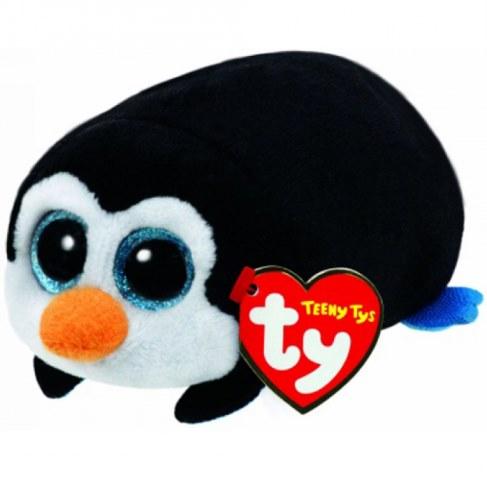Мягкая игрушка TY Пингвин Pocket 42141 в Москве