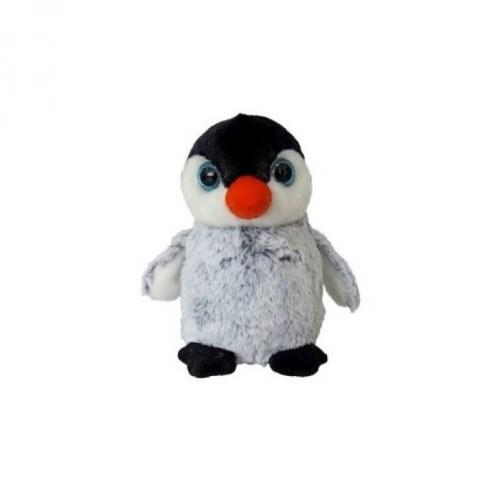 Мягкая игрушка Fluffy Family Пингвин 18см 681439 в Москве