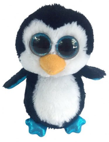 Мягкая игрушка ABtoys Пингвин 15 см M0044 в Москве