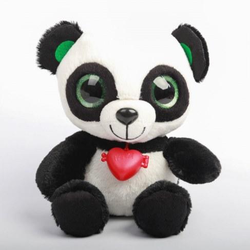 Мягкая игрушка Fancy Панда с кулоном GKO0S в Москве