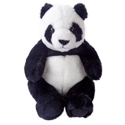Мягкая игрушка Fluffy Family Панда 20см 681412 в Москве